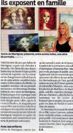 Expo 2014 Journal Sud Ouest